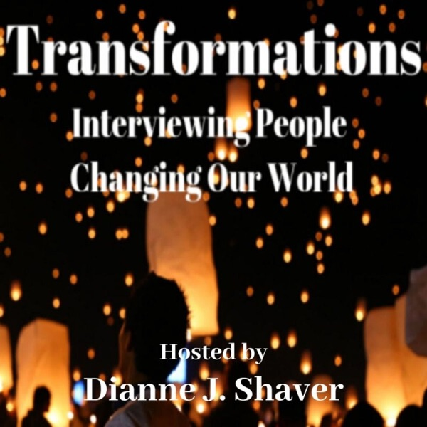 Transformations, Interviewing World Changers