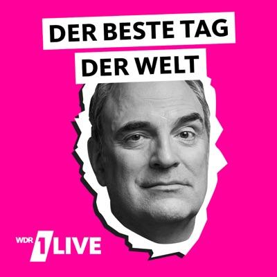 1LIVE Der beste Tag der Welt:Westdeutscher Rundfunk