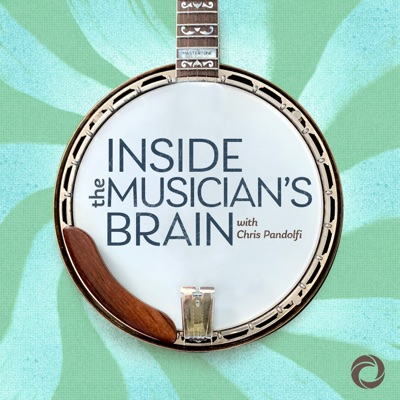 Inside the Musician's Brain:Chris Pandolfi