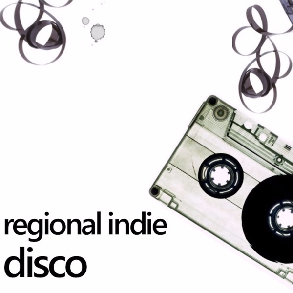 Regional Indie Disco