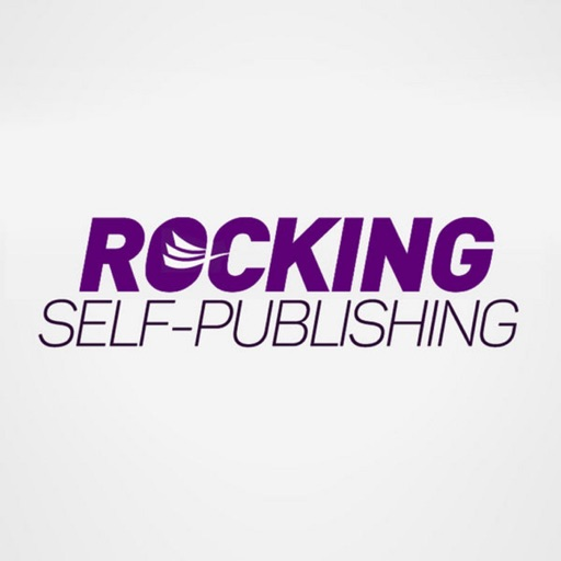 Cover image of The Rocking Self Publishing Podcast