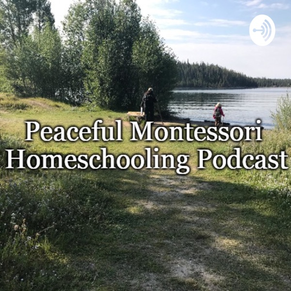 Peaceful Montessori Homeschooling