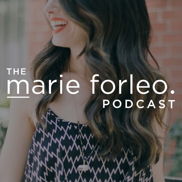 285 - Jason Silva & Marie Forleo on Ideas, Technology & The Future