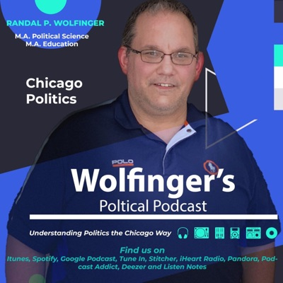Wolfingers Political Podcast