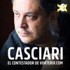 Hernán Casciari - Contestador VORTERIX.COM