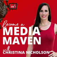 Become a Media Maven podcast