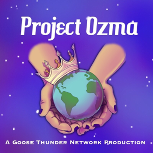 Project Ozma Podcast podcast