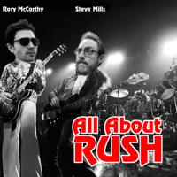 All About Rush podcast
