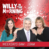 Willy In The Morning podcast