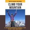 Climb Your Mountain artwork