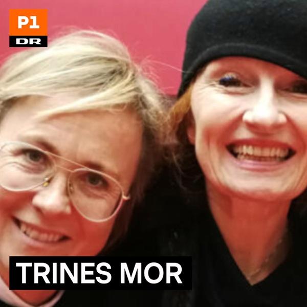 Trines mor
