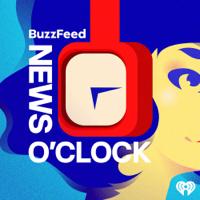 News O'Clock podcast