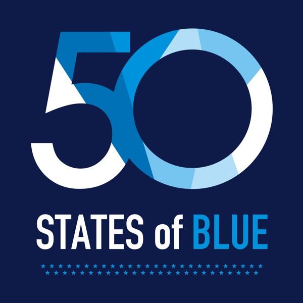 50 States of Bluecast
