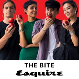 THE BITE by Esquire Singapore on Apple Podcasts