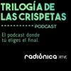 La trilogía de las crispetas