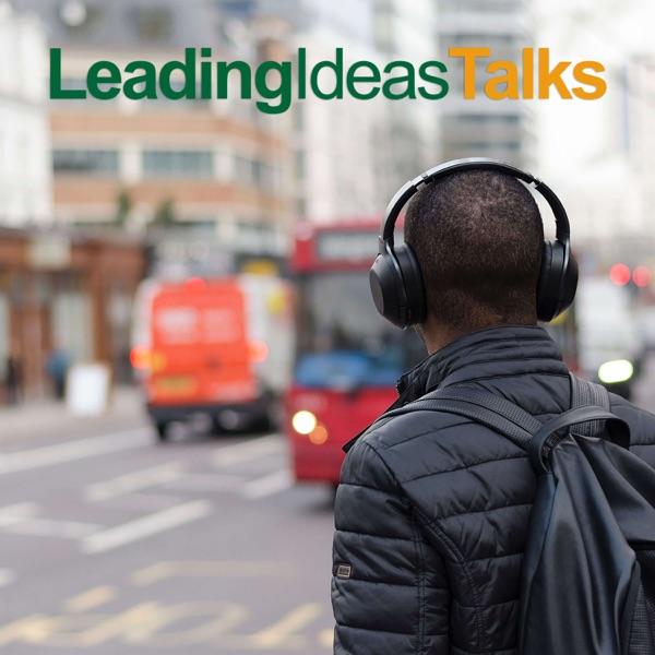 Leading Ideas Talks