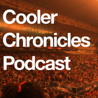 Cooler Chronicles Podcast podcast