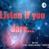 Listen if you dare... artwork