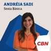 Sexta Básica - Andréia Sadi