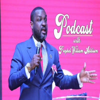 William Addison's Podcast podcast