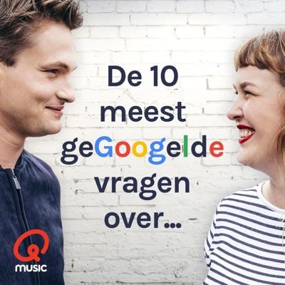De 10 meest gegoogelde vragen over…:Qmusic