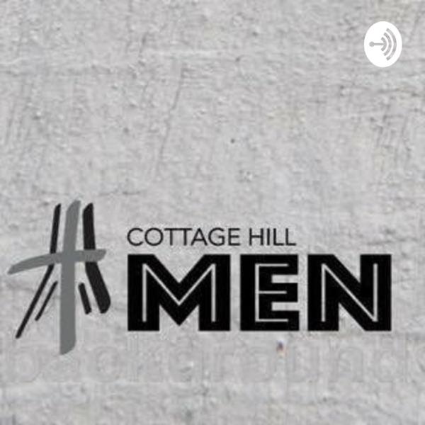 Man Talk at Cottage Hill