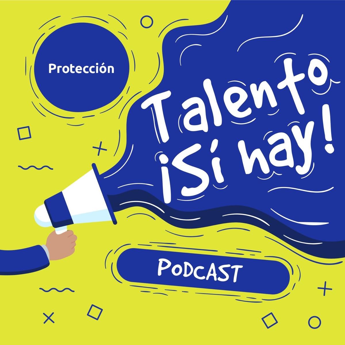 Talento Sí Hay
