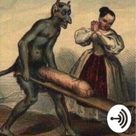 Demon секс