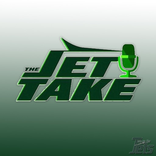 Cover image of The Jet Take
