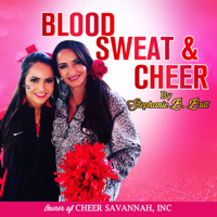 Blood, Sweat & Cheer podcast
