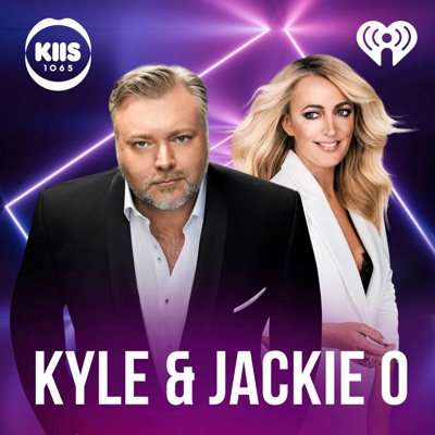 The Kyle & Jackie O Show:iHeartRadio Australia & KIIS