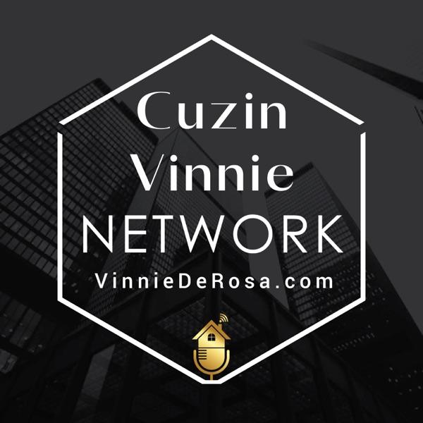 Vinnie De Rosa aka Cuzin Vinnie