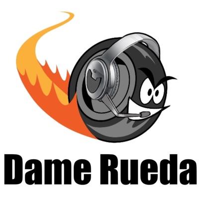 Dame Rueda:Jose Antonio González Prado