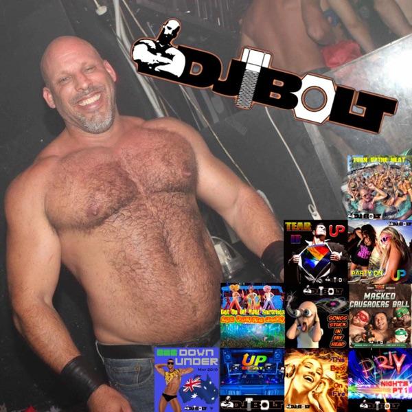 DJ Bolt's Podcast   Podbay