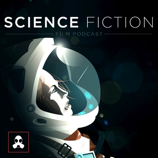 Cover image of Science Fiction Film Podcast