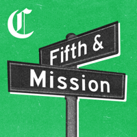 Podcast cover art for Fifth & Mission