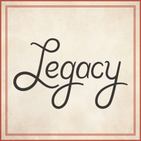 Legacy podcast