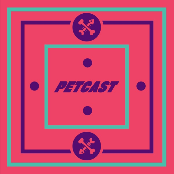 PETCAST087 Earth Trax