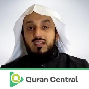 Ibraheem Menk - Quran Audio