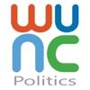 WUNCPolitics artwork