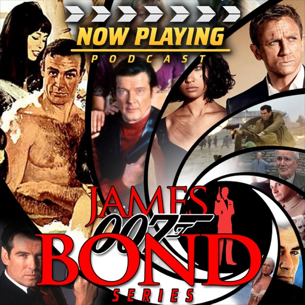 The Living Daylights Now Playing The James Bond Movie