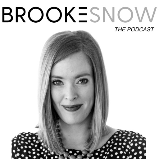 Cover image of Brooke Snow Podcast