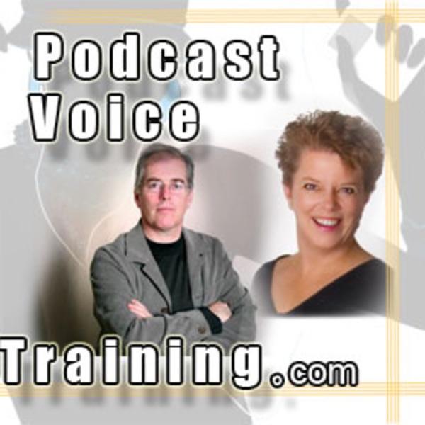 Podcast Voice Training