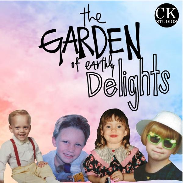 Garden of Earthly Delights