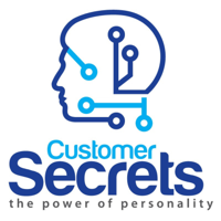 Podcast cover art for Customer Secrets