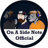 On A Side Note Podcast podcast