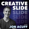 Creative Slide with Jon Acuff artwork