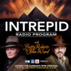 Intrepid Radio artwork