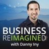 Business Reimagined with Danny Iny | The Mirasee Podcast artwork