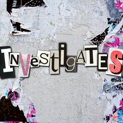 Investigates:Pacific Podcast Network